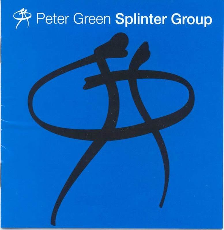 petergreensplintergroup-petergreensplintergroup-front