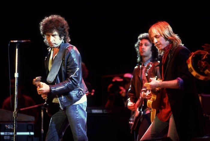 Dylan 1987