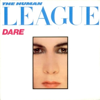 The_Human_League_-_Dare!