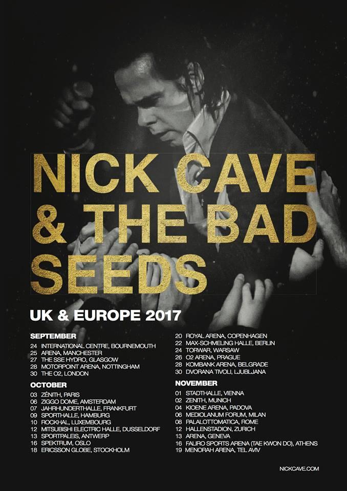 Caven euroopan kiertue51_n