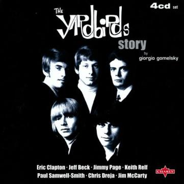 yardbirdstory4cd