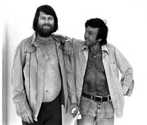 Brian_Wilson and landy