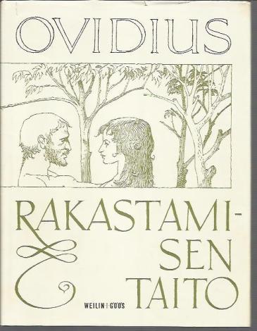 OvidiusRakastamisen_taito