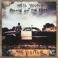 neil young visitor