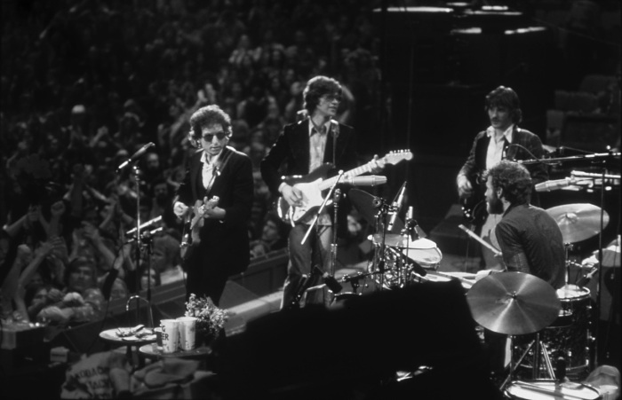 bob_dylan__the_band_1974