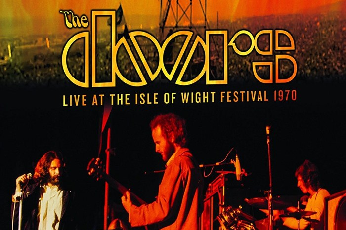 doorsisleofwight1970