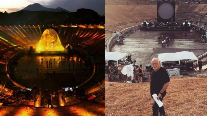 Gilmour-Pompeii2016