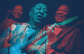 Muddy Waters 1913-1983