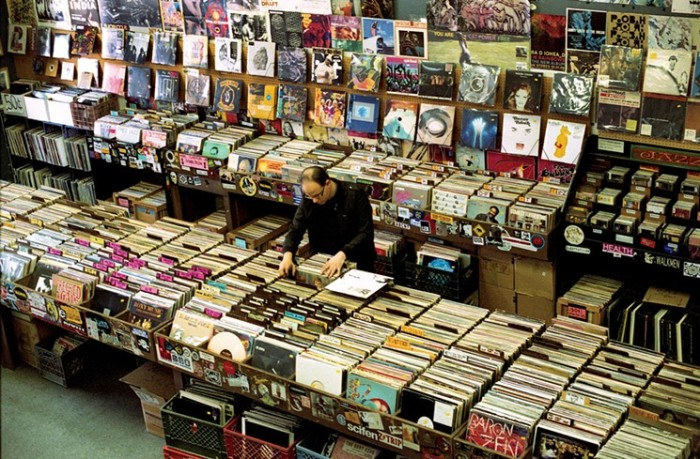 vinylrecordshop