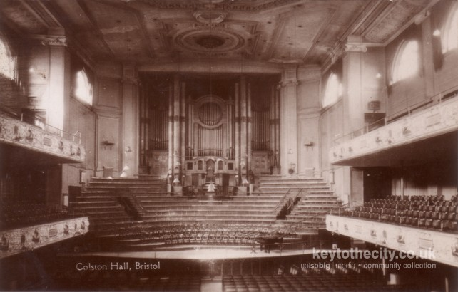 Dylancolston-hall
