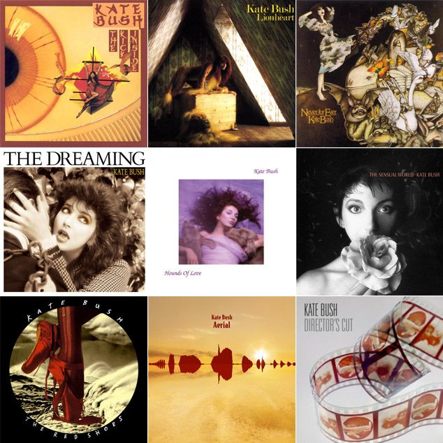 katebushrecords