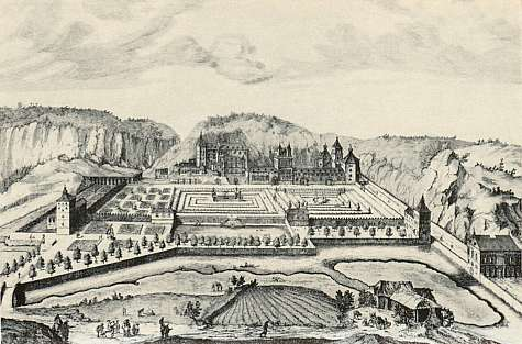 luxembourgmansfeld