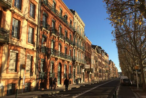 toulouse-street