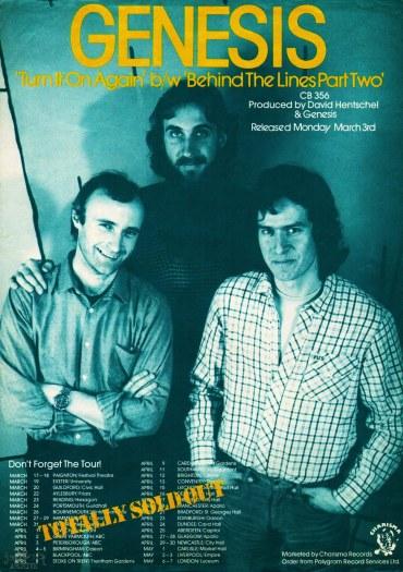 Genesis-Duke-tour