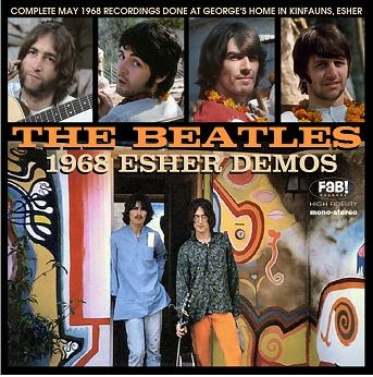 beatles1968esherdemos
