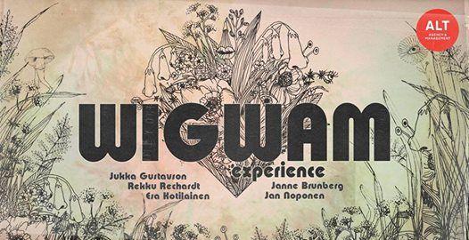Wigwam2019