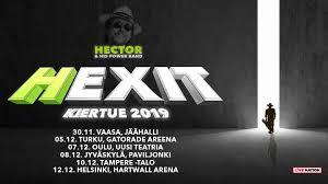 hectorhexit