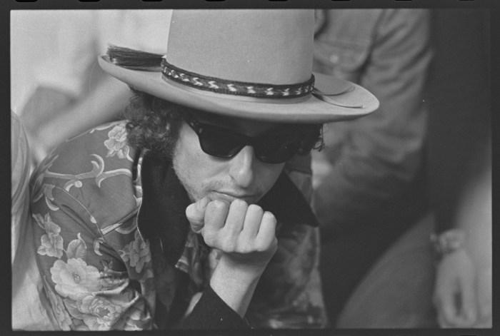 Legacy Recordings Bob Dylan