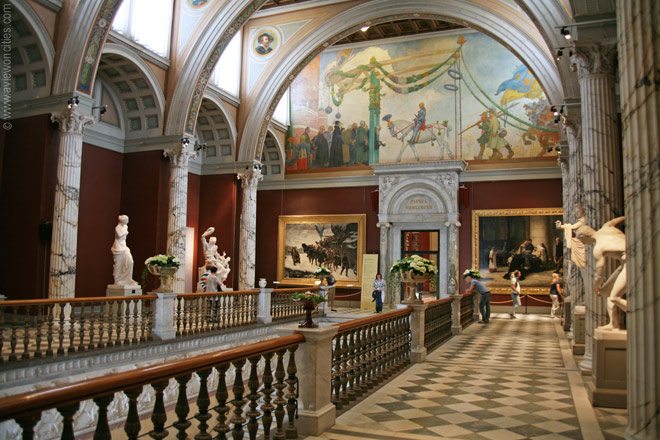 tukholmanationalmuseum
