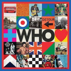 WhoAlbum2019