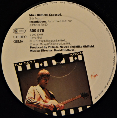 mikeoldfield1979exposed