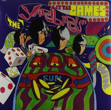 Yardbirds1967littlegames