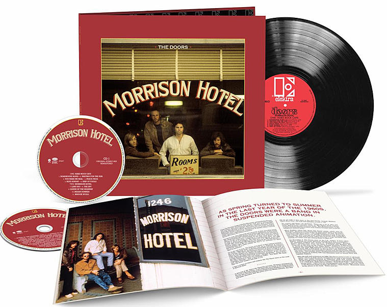 doorsMorrisonHotel50thAnniversary